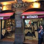 Rio Oja Restaurante