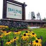 Foto de Trailhead Inn