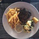 Photo of Zeezicht Restaurant