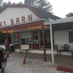 Boomer's Dairy Barn Drive In