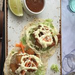 Bild från Agua Restaurant & Lounge