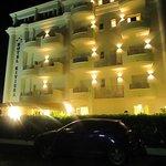 Hotel e mito blu