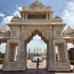 Photo of BAPS Shri Swaminarayan Mandir