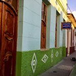 Photo de Hostal Buena Vista