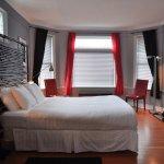 Tokyo Suite - Bedroom