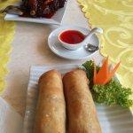 Zdjęcie Restaurante Oriental Gran Familia