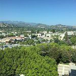 Foto de Hilton Los Angeles North / Glendale & Executive Meeting CTR