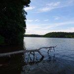 Bild från Lake Catherine State Park Cabins