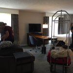 Foto di Hampton Inn & Suites Nashville - Downtown