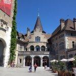 Photo of Swiss National Museum