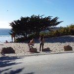 Photo of Carmel City Beach/Carmel River Beach