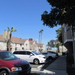 Residence Inn Long Beach Foto