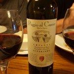 Poggio al Casone Chianti Superiore 2015 - even better!
