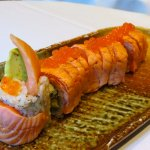 Alaskan Roll: Scrumptious All Salmon Everything