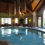 Photo de Auberge Godefroy Hotel, Spa and Golf