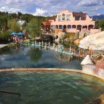 The Springs Resort & Spa Foto