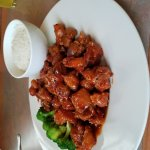 Photo de Nagoya Chinese & Japanese Restaurant
