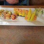 Foto de Nagoya Chinese & Japanese Restaurant