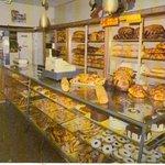 Cohen's Bakery - 1975