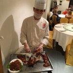 Photo of Jingzun Peking Duck Restaurant