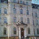 Photo of Parliament Building (Hotel du Parlement)
