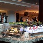 Foto de Holiday Inn Express Chengdu Gulou