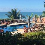 Photo de Hotel Paraiso do Morro