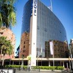 Novotel Sydney Parramatta