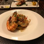 Great food from Cielo 51 restaurant