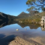 Dove Lake Circuit Walk