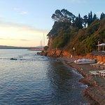 Foto di Cala Felice Beach Club