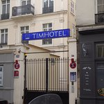 Photo de Timhotel Opera Blanche Fontaine