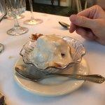 Mary Mahoney's famous Bread Pudding