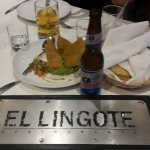 Photo of El Lingote Restaurante