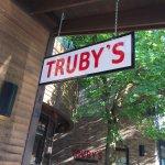 Foto de Truby's Restaurant