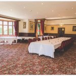 Business/ Function Facilities in the Banquet Room