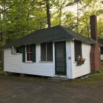 Photo de Hinckley's Dreamwood Cabins