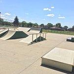 Springville City Skate Park