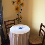 Sunflower Room