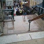 Photo de Breakneck Steps (L'Escalier Casse-Cou)