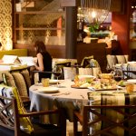 Jim Thompson Restaurant and Wine Bar