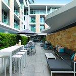 Photo de Adina Apartment Hotel Bondi Beach