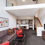 Adina Apartment Hotel Sydney Central Foto