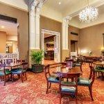 Photo de Hadley's Orient Hotel