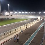 Yas Marina Circuit Foto