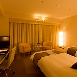 Hotel JAL City Miyazaki Foto