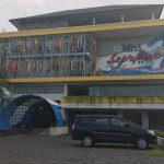 Photo de Bliss Surfer Hotel