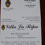 Photo of Villa La Ripa