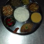 special goan fish curry rice