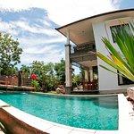 NextLevel Surfcamp Bali